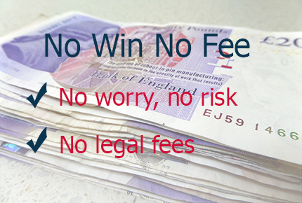 Expert Advice From Employment Law Solicitors No Win No Fee Page